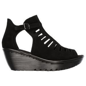 Skechers Wedge sandal 9